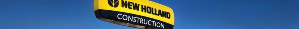New Holland varaosat maansiirtokoneisiin